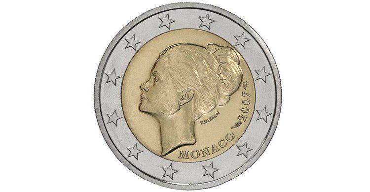 dos euros que valen mil euros
