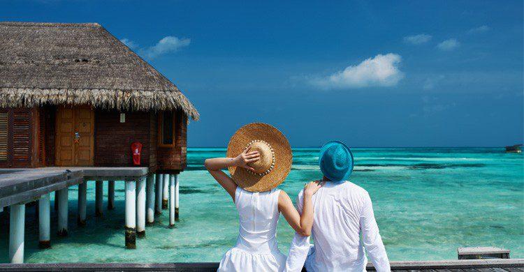 viajes baratos de novios Grand Voyage