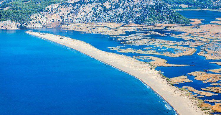 Playas de Turquía para celebrar bodas
