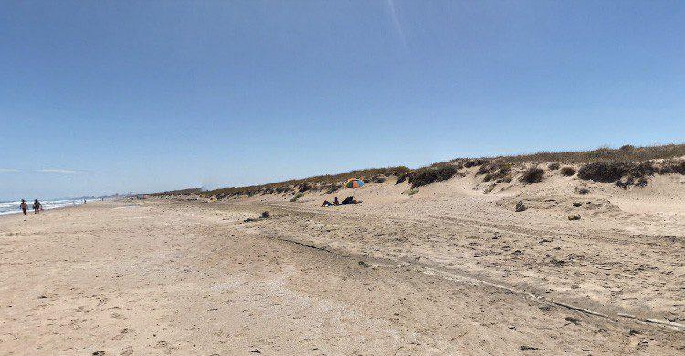 playas de Valencia para fiestas de boda