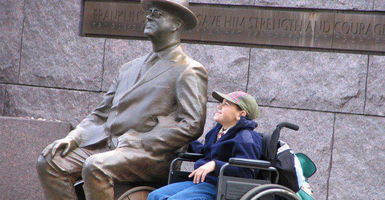 Se sigue trabajando en mejorar la accesibilidad turística (Fuente: Kkfea / Flickr)