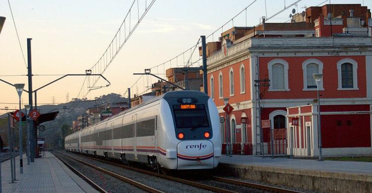 Viaja con Renfe Madrid-Valencia por 24 euros (Flickr)