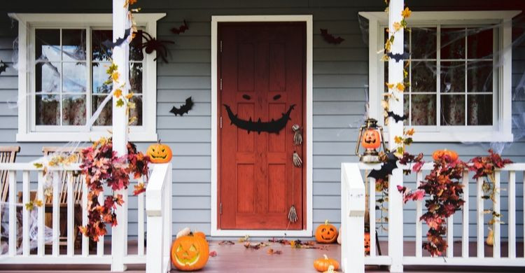 Historias de Halloween (istock)