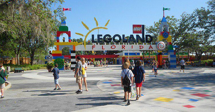 Legoland Florida