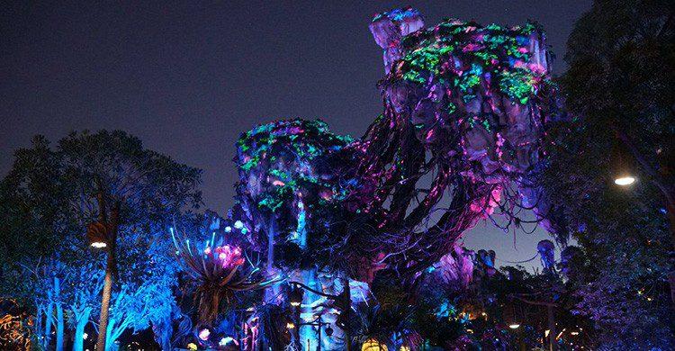Pandora World of Avatar