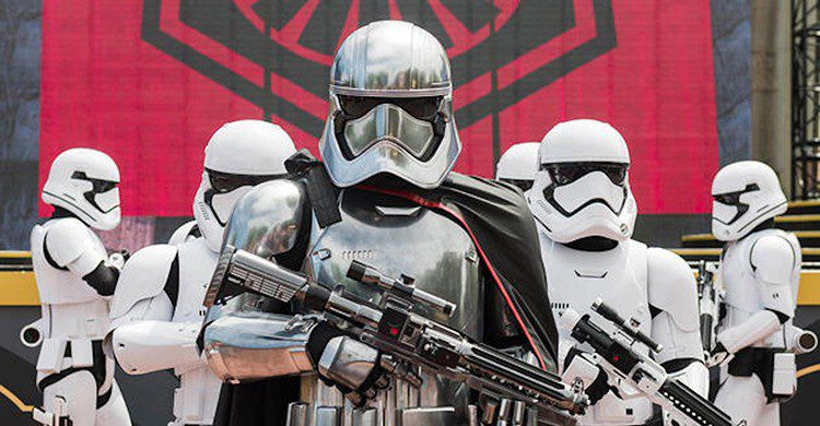 Star Wars Guided Tours