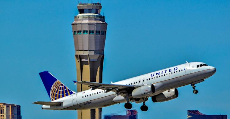 Demandan a United Airlines (Flickr-Tomás del Coro)
