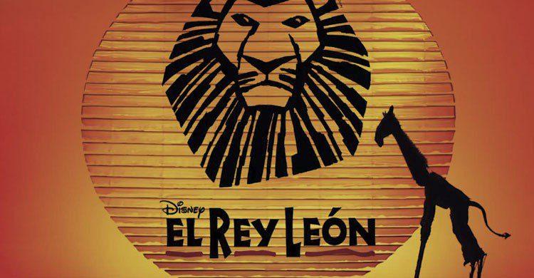 espectáculos Madrid El Rey León