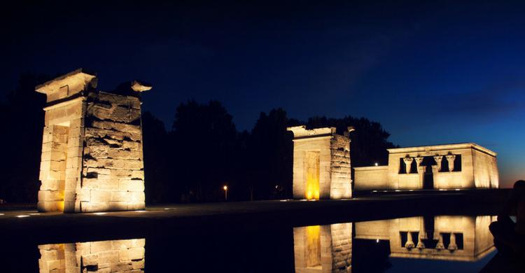 Vuelve la Noche en Blanco (Flickr)