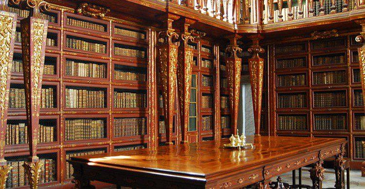 Biblioteca Joanina (Trishhhh, Wikipedia)