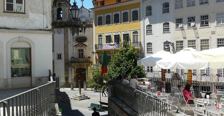 Praça do Comercio (varunshiv, Foter)