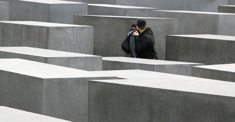 monumentos berlin