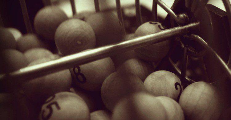Terminaciones de tres cifras más premiadas en la lotería de Navidad (Fuente: Cesar / Flickr)