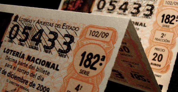 Las cifras iguales tienen buena suerte en la lotería de Navidad (Fuente: Arkangel / Flickr)