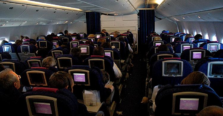 Los que paguen menos por su billete embarcarán los últimos (Flickr-Caribb)
