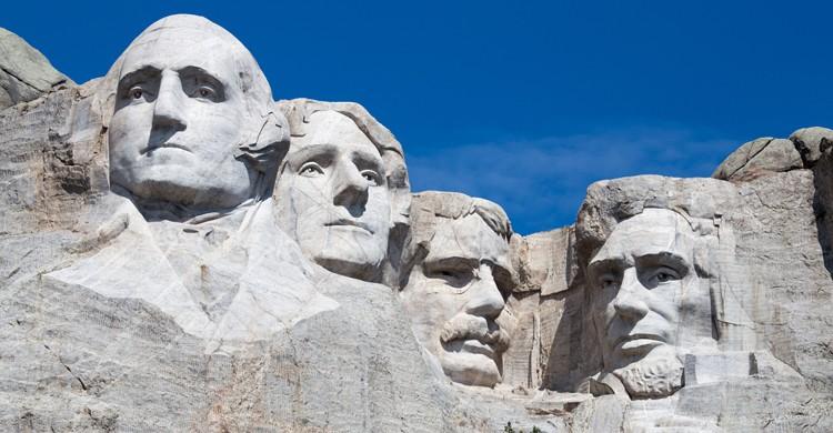 monumentos estados unidos