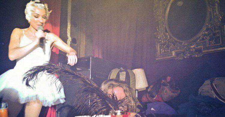 El Proud Cabaret de Londres (Fuente: su May / Flickr)