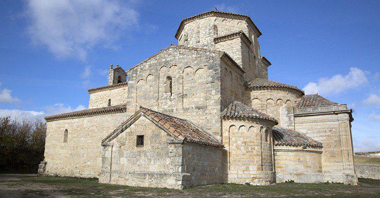 Ermita de la Anunciada en Urueña