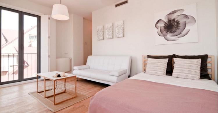 Apartamentos Smartrentals (Autor: Madrid Smartrentals)