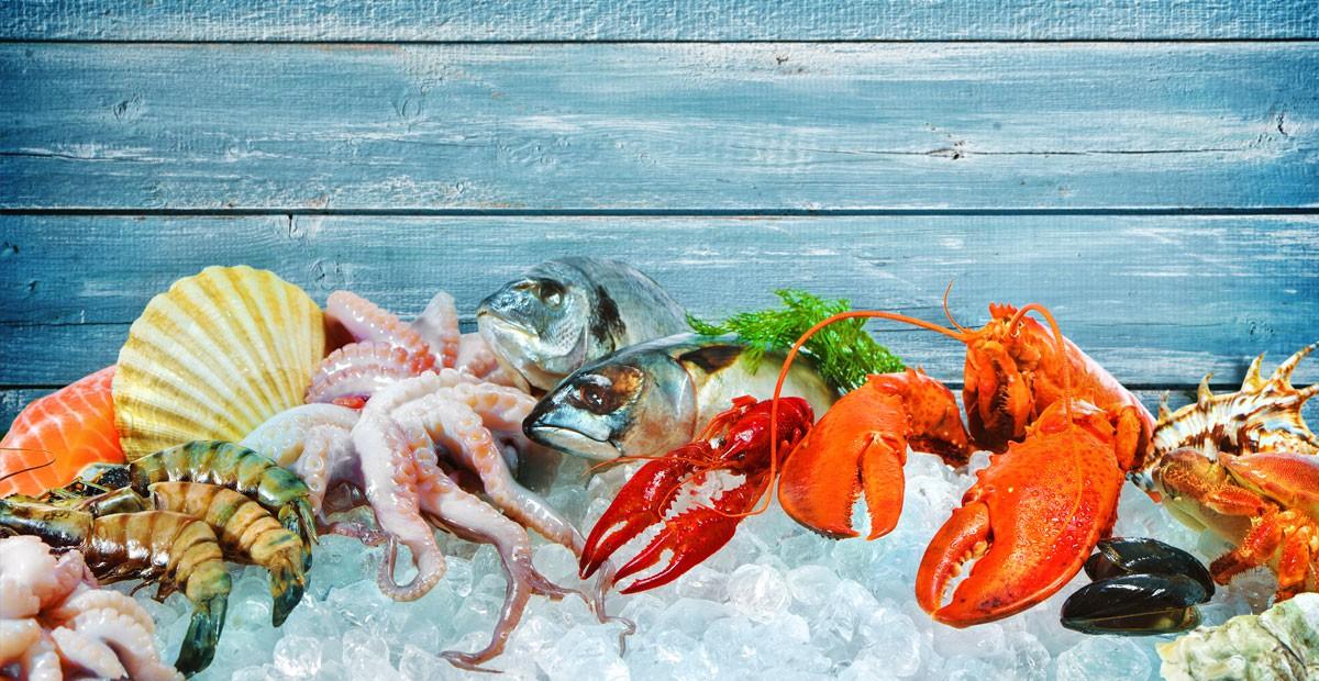 D nde comprar el marisco m s barato en espa a el viajero - Donde comprar trapillo barato ...