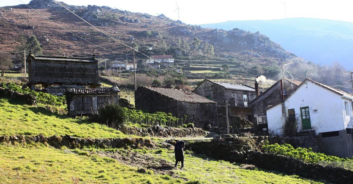 7 casas rurales en el norte de espa a que te enamorar n el viajero fisg n - Casas rurales en el norte de espana ...