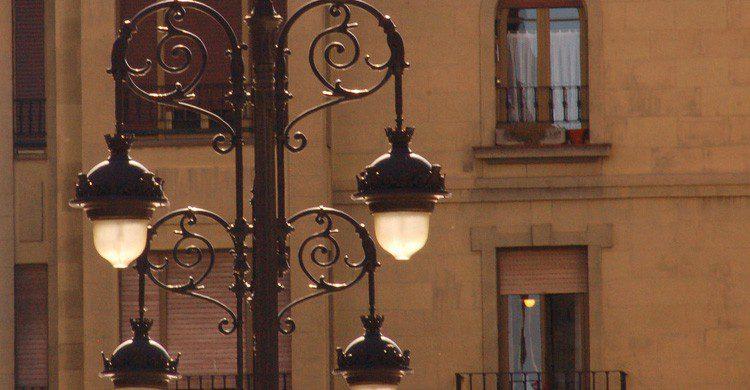 El pueblo de Babia en León (Fuente: Torpe / Flickr)