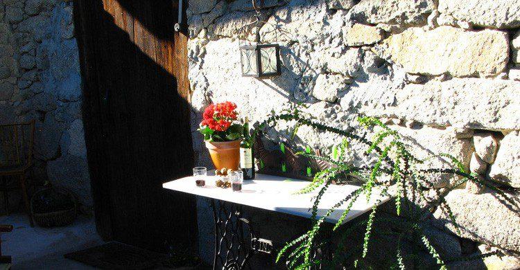 Casa de las Flores en la provincia de Lugo (Fuente: lifeingalicia.com)