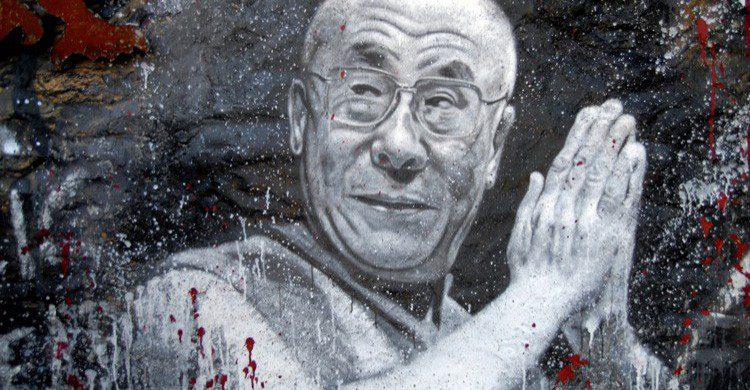 Nadie debe reencarnarse en el Dalai Lama en China (Fuente: thierry Ehrmann / Flickr)