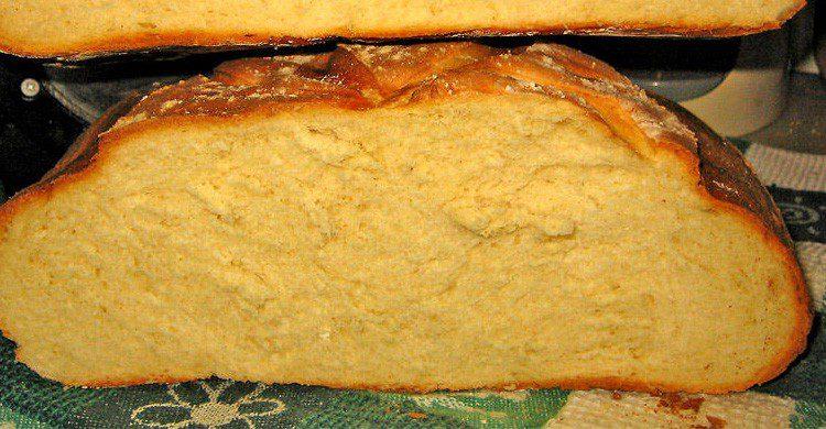 ¿Pan o torta? (Fuente: fugzu / Flickr)