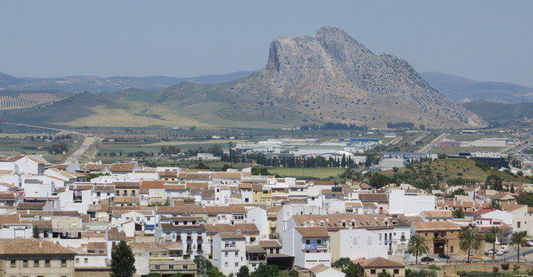 Vistas de la malagueña Antequera (Fuente: boortz47 / Flickr)