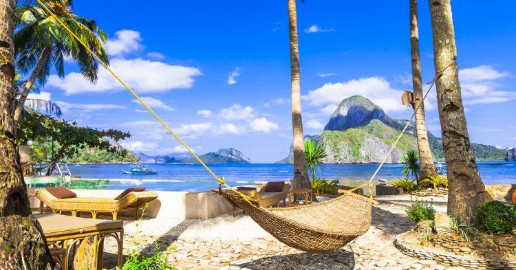 ¿Alguien necesita unas vacaciones? (iStock)