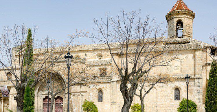Úbeda, una pequeña joya en la provincia de Jaén (Fuente: xiquinhosilva / Flickr)