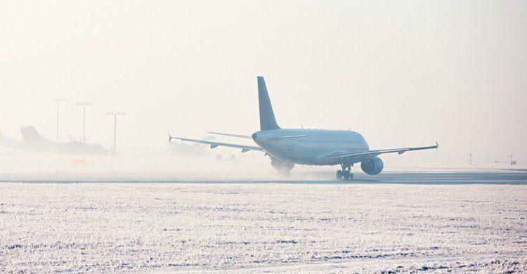 visibilidad pilotos