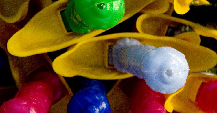 La evolución de los juguetes eróticos en el sexo del furuto (Fuente: marin / Flickr)