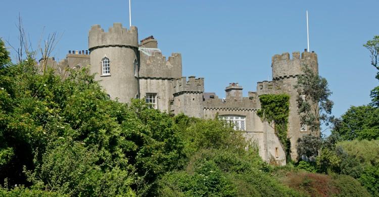 castillos medievales de Europa
