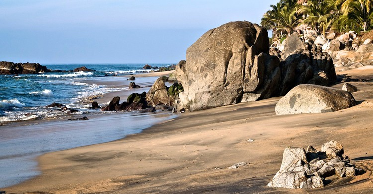playas mas bonitas del mundo