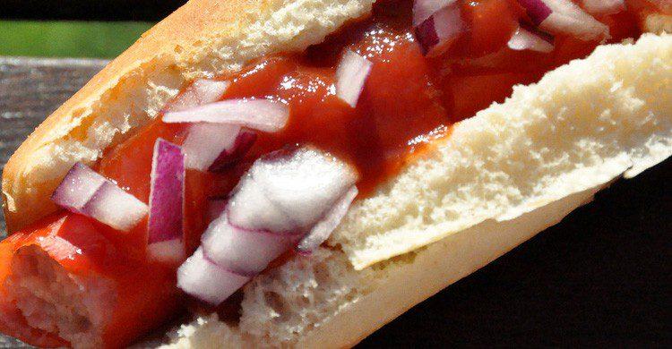 El famoso ketchup de Estados Unidos (Fuente: cyclonebill/ Flickr)