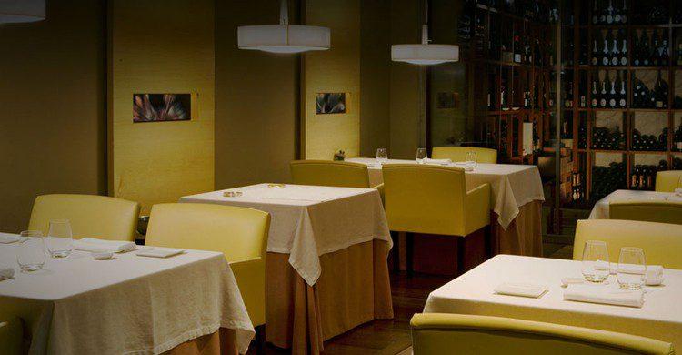 restaurantes con estrella michelin