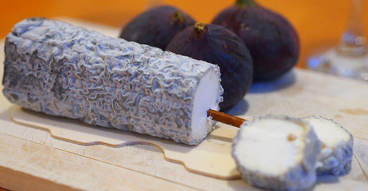mejores quesos de Francia