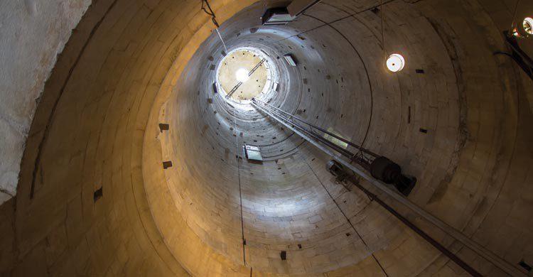 curiosidades de la torre de pisa