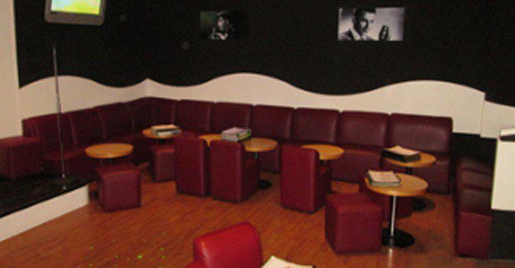 Un clásico, el karaoke Katana (Fuente: karaokekatana.com)