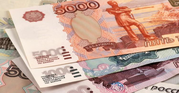rublos euro