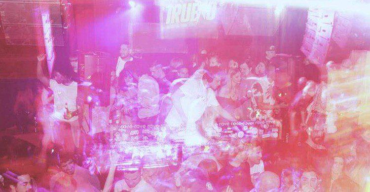 La fiesta anti-karaoke en la Sala El Sol (Fuente: Sala El Sol / Flickr)