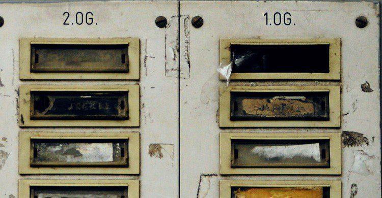 Pasa sin llamar ni tocar el timbre (Fuente: Bliderwense / Flickr)