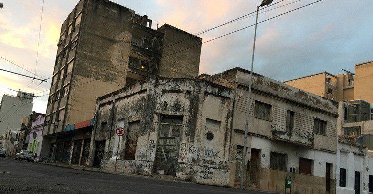 La ciudad argentina de Córdoba (Fuente: Jan Beck / Flickr)
