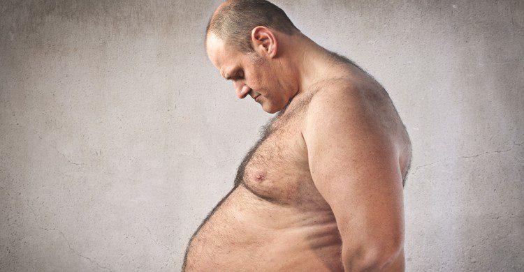 regiones de España con mayor obesidad