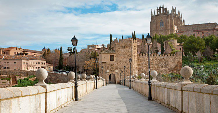 Hoy en día, el Alcázar es un museo militar. (istock)