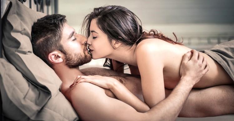 edad primera relación sexual