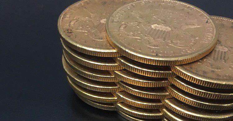 Cambia el efectivo necesario (Fuente: Money Metals / Flickr)