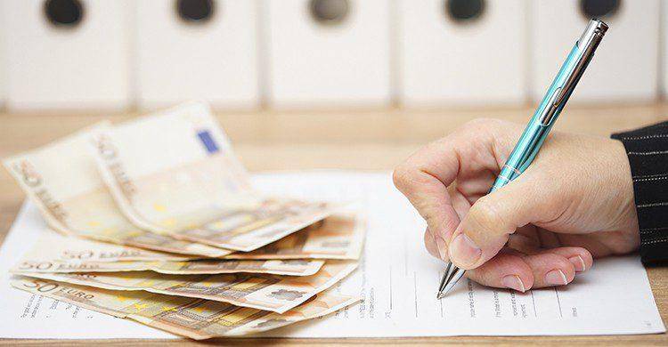 Cada vez hay más estafas en relación a la contratación de viajes y apartamentos (iStock)